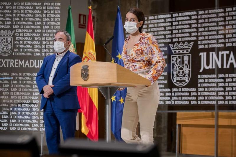 Extremadura conmemorará el Día Mundial del Turismo con un evento que se celebrará el 25 de septiembre en Mérida