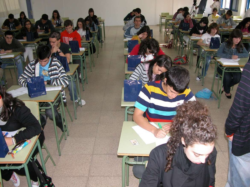 Educación convoca el XVI Concurso Regional de Ortografía, en Bachillerato, que contribuye a la corrección de la escritura