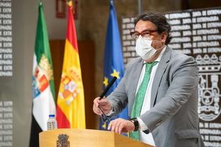 Esther Gutiérrez tiende la mano a los grupos parlamentarios para pactar los contenidos de los currículos de la LOMLOE