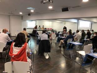 Extremadura es la primera comunidad autónoma en poner en marcha el Plan de Gestión Adaptativa de la Tórtola
