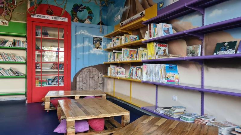 Educación destina 146.000 euros para la adscripción de centros a la Red de Bibliotecas Escolares cuyo plazo se abre mañana