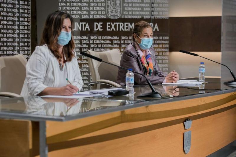Extremadura recibirá de la Política de Cohesión 500 millones de euros más para el período 2021-2027