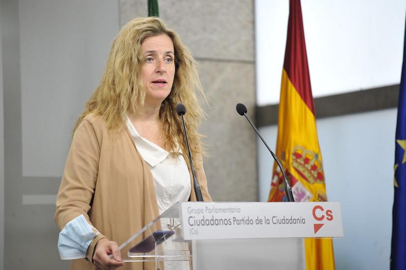 Cs Extremadura pide a la Junta que incida en paliar el desempleo en mujeres, jóvenes y parados de larga duración