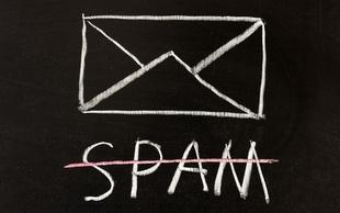 Correo electrónico y spam: ¿Cómo evitarlo?