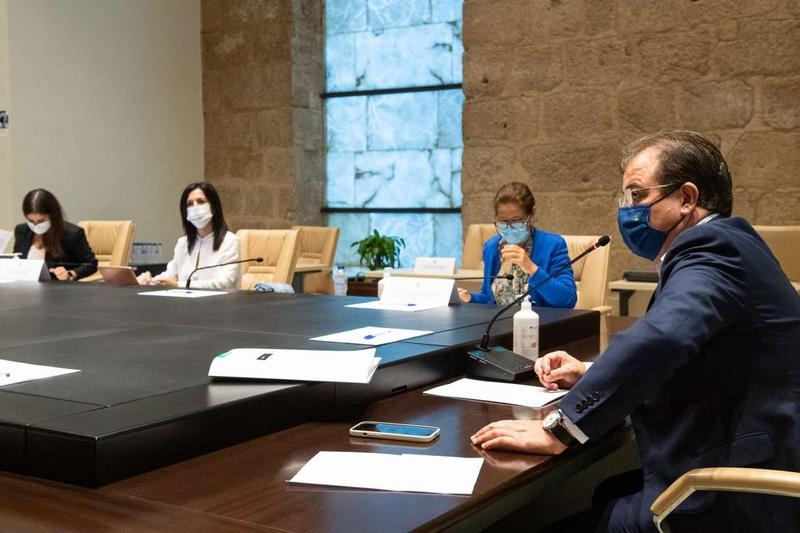 El Consejo de Gobierno aprueba las nuevas ayudas para el fomento de la conciliación, dotadas con 900.000 euros