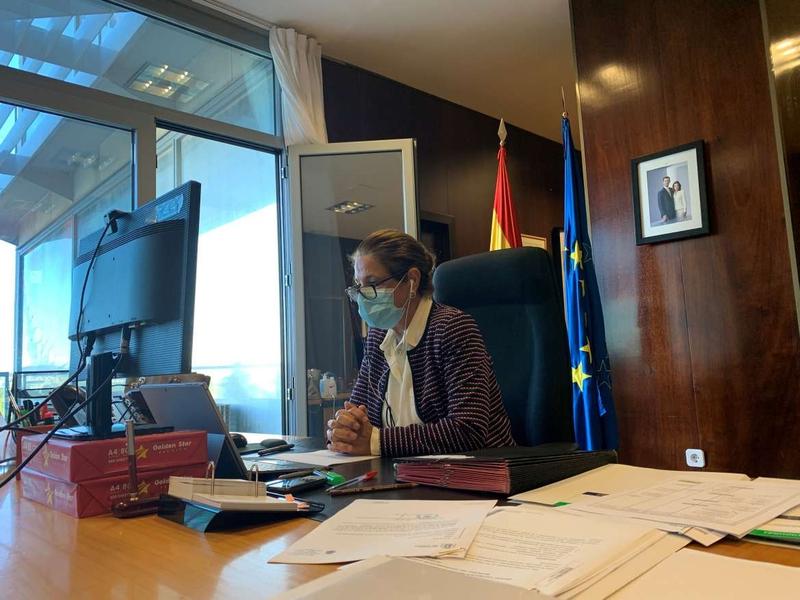 La Junta de Extremadura elabora, por cuarto año consecutivo, unos presupuestos generales para 2022 con perspectiva de género
