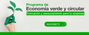 La Consejería de Economía pone en marcha un programa para la promoción e implementación de la economía verde y circular en las pymes extremeñas