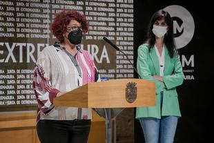 La quinta edición de las Jornadas Profesionales de la Música en Extremadura MUM 2021 se desarrollan en espacios históricos de Mérida desde el jueves