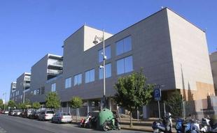 La Junta de Extremadura apuesta por la tecnología LED en el edificio Morerías de Mérida