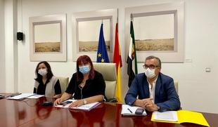 Extremadura asume la presidencia de la Asociación de Regiones Europeas de Productos de Origen-AREPO