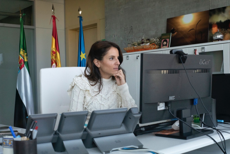 Extremadura recibirá 857.000 euros para incrementar las colecciones de las bibliotecas públicas de la región