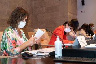 El Consejo de Gobierno acuerda convocar ayudas del Programa MOVES III para apoyar a la movilidad eléctrica en Extremadura