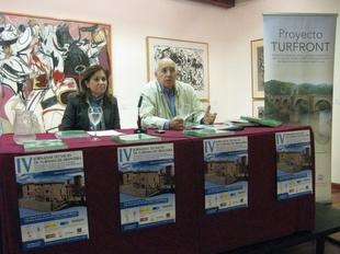 Un estudio sit�a las murallas y la gastronom�a como productos destacados del turismo en la Raya en Extremadura