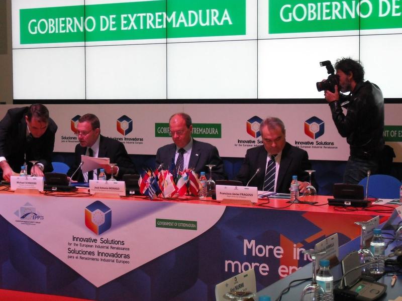 El Gobierno destinar� ayudas de hasta 50.000 euros para empresas y proyectos integrados en AGROTECH