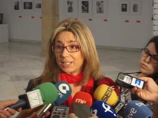 Teniente asegura que ''se unen todos los condicionantes para que Extremadura alcance un despegue industrial en los pr�ximos a�os''