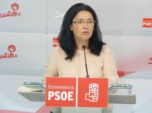El PSOE exige al Gobierno regional financiaci�n y un pacto social urgente para las personas dependientes