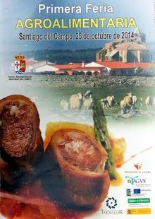 Rutas senderistas y degustaciones gastron�micas en Santiago del Campo
