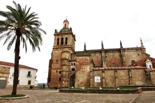 Coria celebra el D�a de las Catedrales
