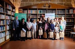 Educaci�n impulsa un proyecto para acercar las bibliotecas a colectivos desfavorecidos