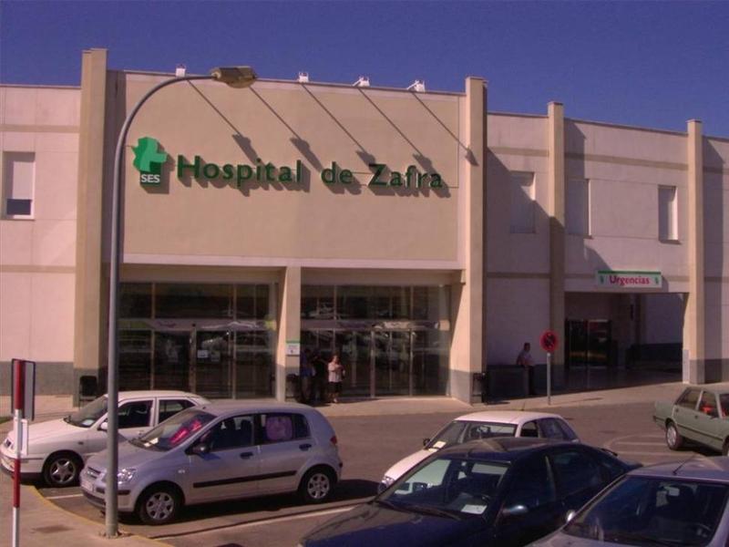 La Fiscalía de Badajoz imputa al gerente del área de Salud de Llerena-Zafra entre 2003 y 2011