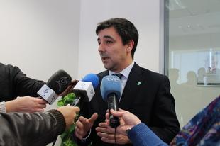 La empresa de mantenimiento del Hospital de Zafra cobr� 50.000 euros al mes ''sin ning�n tipo contrato'' durante 8 a�os