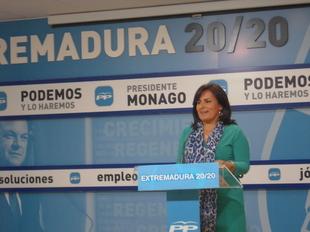 El PP presume de no tener ning�n caso de corrupci�n y ofrece al PSOE un pacto para luchar contra ella