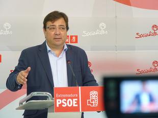 El PSOE critica que el decreto de incentivos auton�micos ''penaliza al mundo rural''