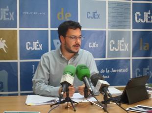 El CJEx muestra ''bastante decepci�n'' ante el desarrollo del Plan de Garant�a Juvenil y proponen una Ley que lo regule