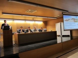 Extremadura cuenta ya con 16 Centros Integrales de Desarrollo para la implantaci�n de empresas innovadoras