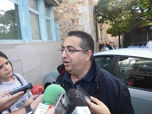 Ignacio Huertas optar� a la reelecci�n como secretario general de UPA-UCE en Extremadura