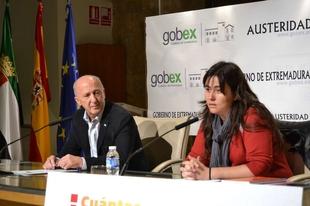 GobEx y Fundaci�n Tri�ngulo presentan la Jornada T�cnica sobre Diversidad Familiar que se celebrar� en C�ceres