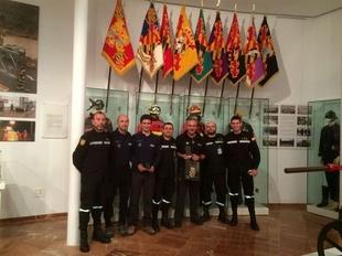 La Unidad Militar de Emergencia reconoce la implicaci�n de Extremadura en las actividades de formaci�n y coordinaci�n