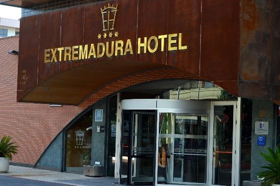 Extremadura es la regi n con los precios hoteleros 39 m s for Hoteles rurales en extremadura con piscina
