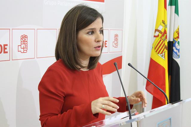 El PSOE presenta una enmienda a la totalidad a la Ley de la mujer embarazada por ser ''paternalista y retr�grada''