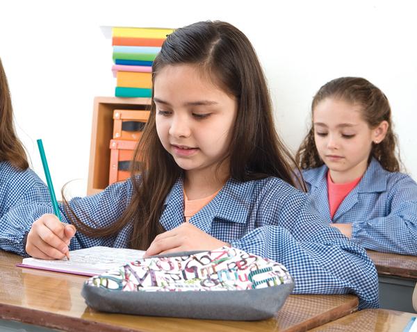 Los alumnos de 4� Primaria mejoran en competencia matem�tica mientras que en 2� de Secundaria ocurre lo contrario