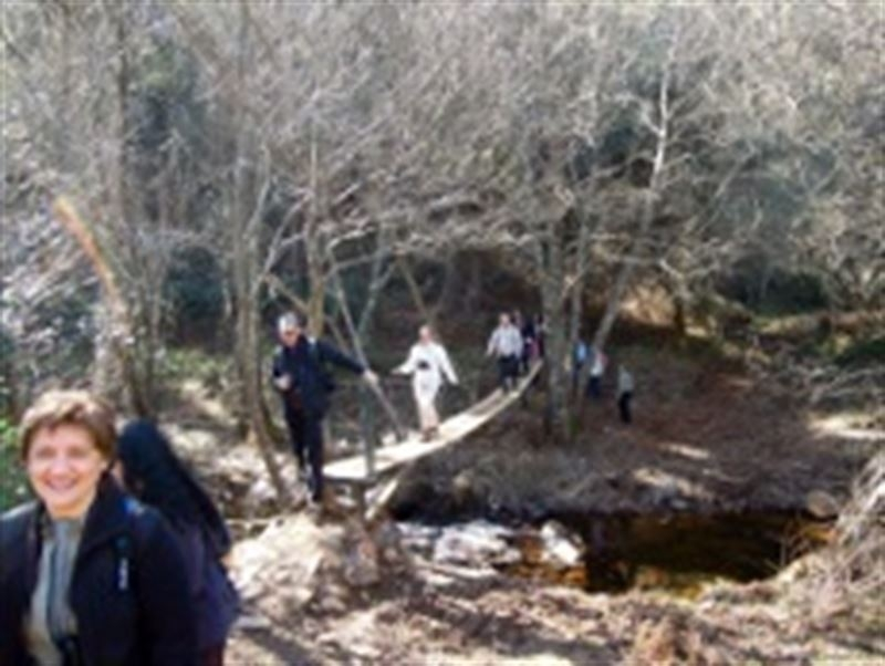 Las comarcas de L�cara-Los Bald�os y Olivenza celebran actividades sobre aves, plantas, senderismo y aventura