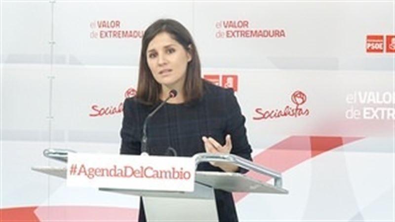 El PSOE de Extremadura critica el v�deo de campa�a del PP por el 'agravio' y la 'falta de respeto al pueblo andaluz'