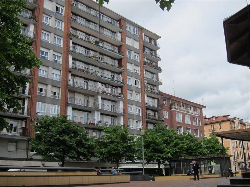 El precio de la vivienda de segunda mano cae un 6 55 en for Viviendas segunda mano