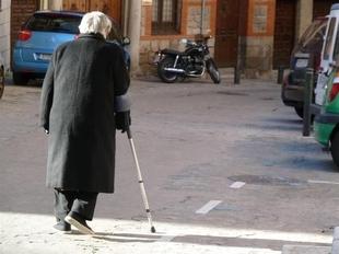 La pensi�n media de jubilaci�n sube un 1,7 por ciento en tasa anual en mayo en Extremadura