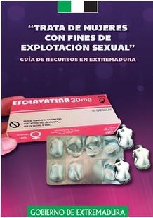 Extremadura inicia el protocolo de actuaci�n contra la trata de seres humanos con fines de explotaci�n sexual