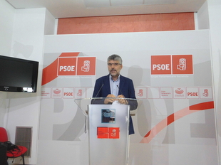 El PSOE muestra su �satisfacci�n� por el descenso del paro, pero �sigue siendo precario y estacional�