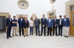 """Liberbank constituye su Consejo Consultivo de Extremadura, formado por """"destacadas personalidades independientes"""""""