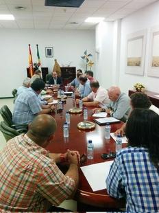 La Junta de Extremadura asegura que consensuar�