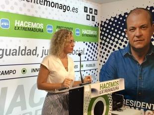 El PP indica que 475.000 extreme�os se beneficiar�n de la rebaja de impuestos del Gobierno de Rajoy